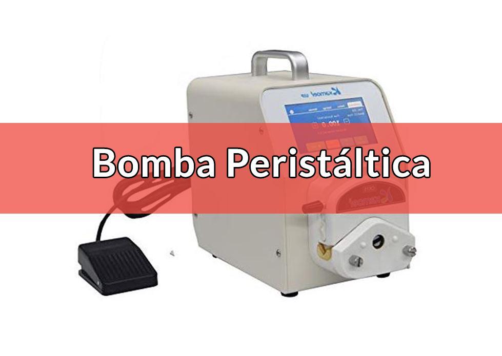 Bomba peristáltica