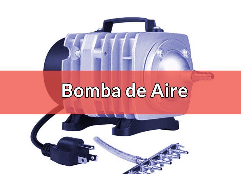 bomba de aire